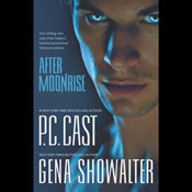 After Moonrise (Unabridged) Audiobook, by P.C. Cast