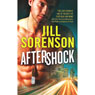 Aftershock (Unabridged) Audiobook, by Jill Sorenson