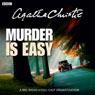 Agatha Christie: Murder Is Easy (Unabridged) Audiobook, by Agatha Christie