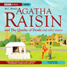 Agatha Raisin: The Quiche of Death and the Vicious Vet (Dramatisation) Audiobook, by M. C. Beaton
