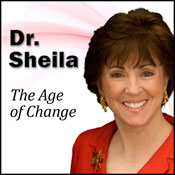 The Age of Change - Leading in the New Normal: The 30-Minute New Breed of Leader-Change Success Series, by Sheila Murray-Bethel