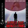 Agnes Day: Book Three of the Quest for the White Duck (Unabridged) Audiobook, by Charles L. Grant