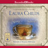 Agony of Leaves (Unabridged), by Laura Childs
