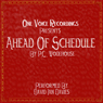 Ahead of Schedule (Unabridged) Audiobook, by P. G. Wodehouse