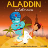 Aladdin (Unabridged) Audiobook, by AudioGO Ltd