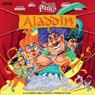 Aladdin (Vintage BBC Radio Panto) Audiobook, by Chris Emmett