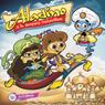 Aladino y la Lampara maravillosa (Aladdin and the Magic Lamp), by Anonimo