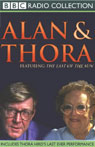 Alan & Thora, by Alan Bennett