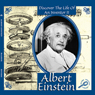 Albert Einstein (Unabridged) Audiobook, by Don McLeese