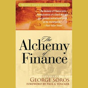 The Alchemy of Finance, by George Soros