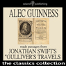 Alec Guinness Reads Passages from Johnathan Swifts Gullivers Travels, by Johnathan Swift