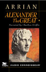 Alexander the Great (Unabridged), by Arrian