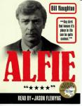 Alfie Audiobook, by Bill Naughton