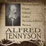 Alfred Tennyson: A Collection (Unabridged) Audiobook, by Alfred Tennyson