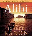 Alibi, by Joseph Kanon