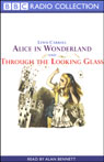 Alice in Wonderland & Through the Looking Glass Audiobook, by Lewis Carroll