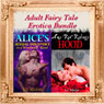 Alices Sexual Discovery in a Wonderful Land and Amy Red Ridings Hood (Unabridged) Audiobook, by Liz Adams
