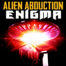 Alien Abduction: Enigma Audiobook, by Kathleen Marden