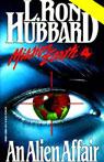 An Alien Affair, by L. Ron Hubbard