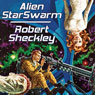 Alien StarSwarm (Unabridged) Audiobook, by Robert Sheckley