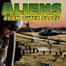 Aliens from Outer Space: UFO Landings, Crashes and Retrievals Audiobook, by Bill Knell