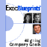 Aligning Company Goals while Maximizing Shareholder Value: ExecBlueprint (Unabridged), by Jeffery H. Boyd