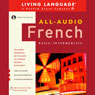 All-Audio French, by Living Language