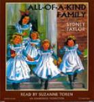 All-of-a-Kind Family (Unabridged) Audiobook, by Sydney Taylor