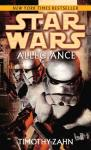 Allegiance: Star Wars (Unabridged), by Timothy Zahn