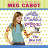 Allie Finkles Rules for Girls #2: The New Girl (Unabridged), by Meg Cabot