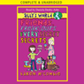 Allys World: Friends, Freak Outs and Very Secret Secrets (Unabridged), by Karen McCombie