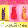 The Alphabet Sisters Audiobook, by Monica McInerney