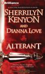 Alterant: The Belador Code, Book 2 (Unabridged), by Sherrilyn Kenyon