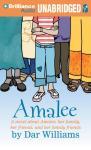 Amalee (Unabridged), by Dar Williams