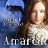 Amarok (Unabridged) Audiobook, by Angela Townsend