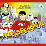 The Amazing Adventures of Pleaseeasaur Audiobook, by Pleaseeasaur