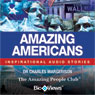 Amazing Americans: Inspirational Stories (Unabridged), by Charles Margerison