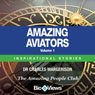 Amazing Aviators, Volume 1: Inspirational Stories (Unabridged) Audiobook, by Charles Margerison
