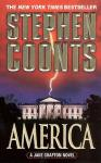 America: A Jake Grafton Novel (Unabridged) Audiobook, by Stephen Coonts