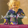 America Knits Audiobook, by Melanie Falick
