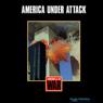 America under Attack: America at War (Unabridged), by Scott Marquette