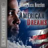 American Dreams (Dramatized) Audiobook, by Velina Hasu Houston