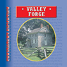 American Landmarks: Valley Forge (Unabridged) Audiobook, by Jason Cooper