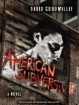American Subversive: A Novel (Unabridged) Audiobook, by David Goodwillie