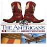 The Americans: 11 True Stories of Challenge and Wonder (Unabridged), by Michael Fuller