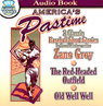 Americas Pastime, by Zane Grey