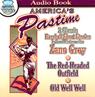 Americas Pastime, by Zane Grey