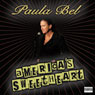 Americas Sweetheart Audiobook, by Paula Bel