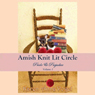 Amish Knit Lit Circle, Volume 1: Pride & Prejudice (Unabridged) Audiobook, by Karen Anna Vogel