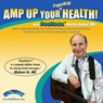 Amp Up Your Mental Health Audiobook, by Dr. Mache Seibel